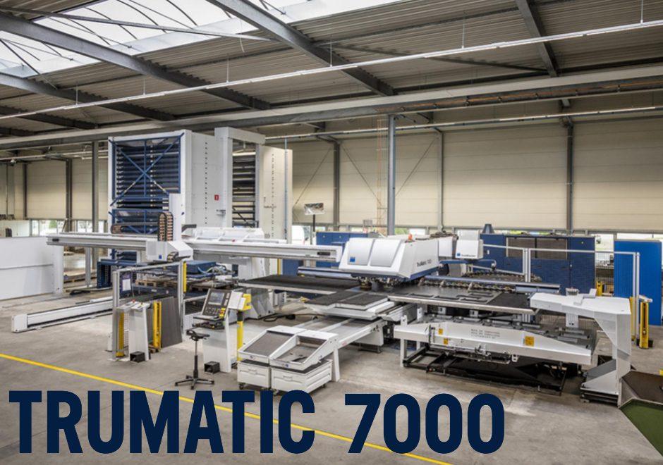 Trumatic 7000